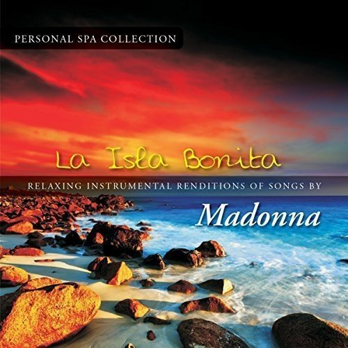 La Isla Bonita from New World Music