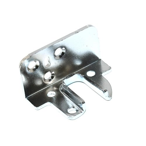 Left Hand Lid Hinge for New World Cooker Equivalent to 215920043 from New World