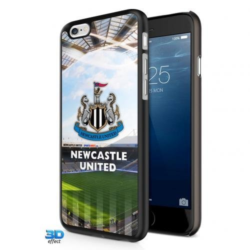 Newcastle United F.C. iPhone 6 Hard Case 3D Official Merchandise from Newcastle United F.C.