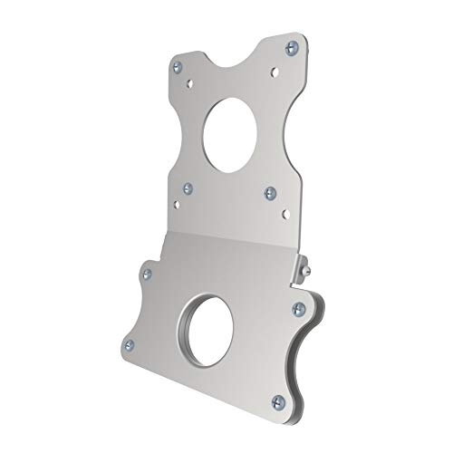 Newstar FPMA-VESAMAC2127 Apple iMac (post-2012) VESA mount adapter plate from Newstar
