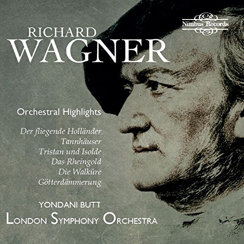 Wagner: Orchestral Highlights from NIMBUS