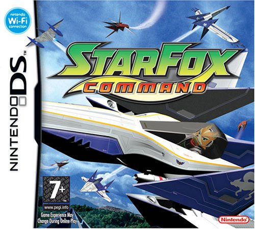 Star Fox Command (Nintendo DS) from Nintendo