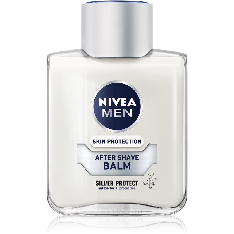 Nivea Men Silver Protect After Shave Balm 100 ml from Nivea