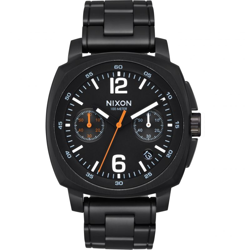 Mens Nixon The Charger Chrono Watch from Nixon