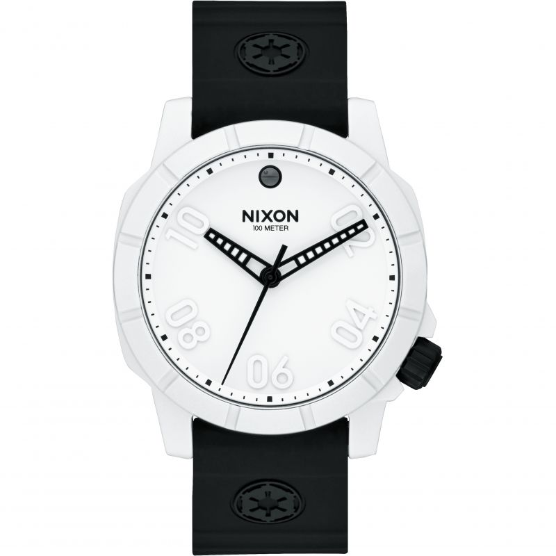 Mens Nixon The Ranger 40 Star Wars Special Edition Watch from Nixon