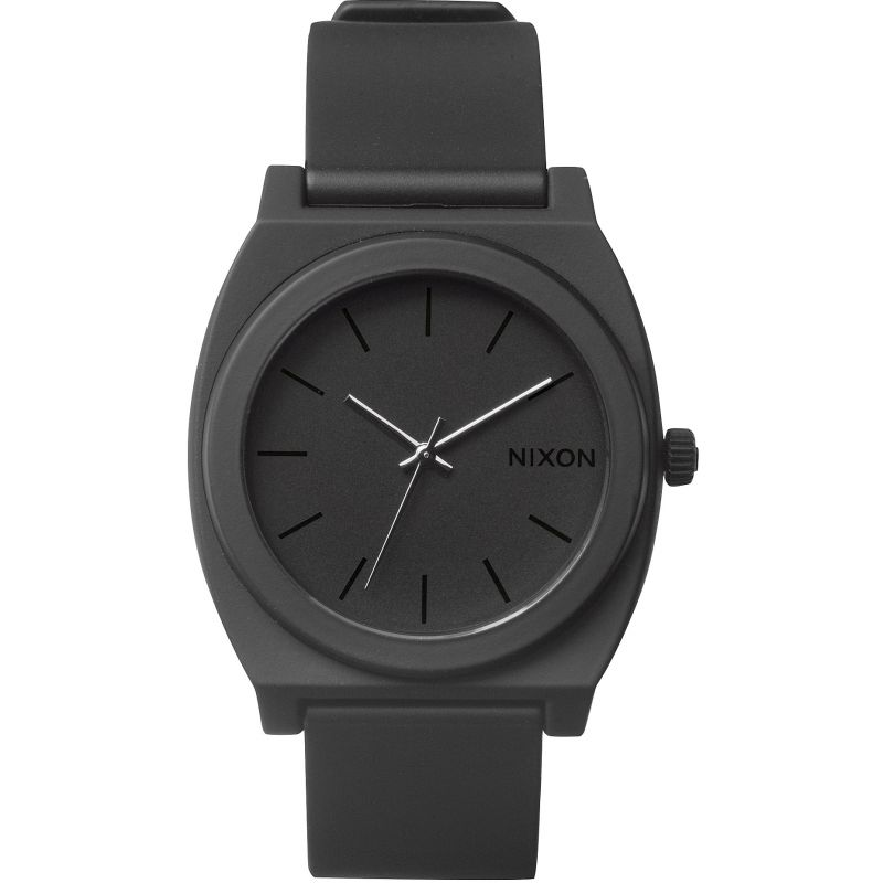 Unisex Nixon The Time Teller P Watch from Nixon