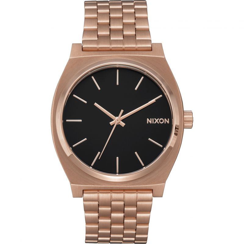 Unisex Nixon The Time Teller Watch from Nixon