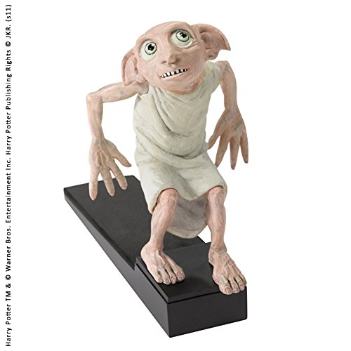 Dobby Doorstop. Harry Potter Noble Collection. from Noble - DONE