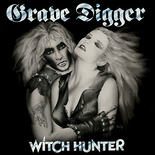 Witch Hunter from Noise Records