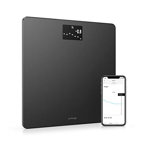 Withings / Nokia Body – BMI Wi-Fi Scale from Withings