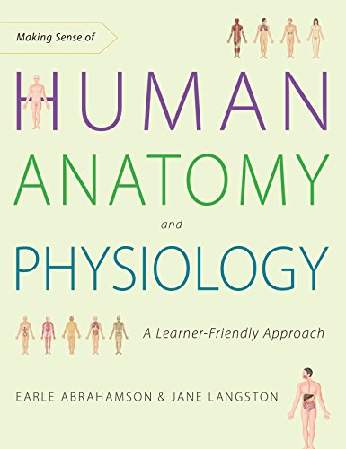 Making Sense of Human Anatomy and Physiology: A Learner-Friendly Approach from North Atlantic Books
