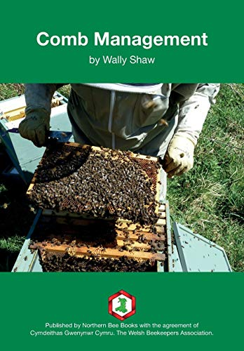 Comb Management from Northern Bee Books