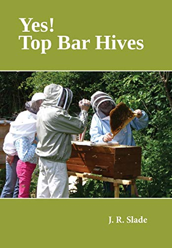 Yes! Top Bar Hives from Northern Bee Books