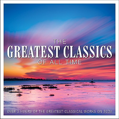 The Greatest Classics Of All Time [3CD Box Set] from NOT NOW