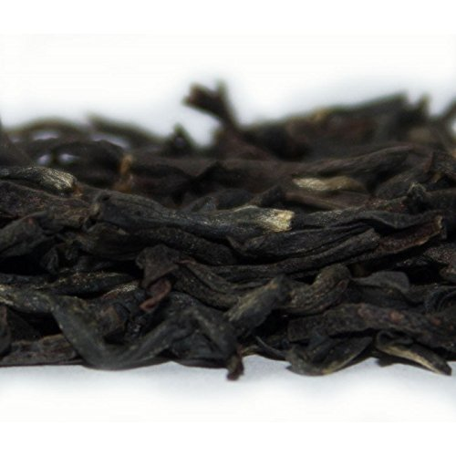Nothing But Tea Ceylon Silver Kandy F 250 g from Nothing but Tea