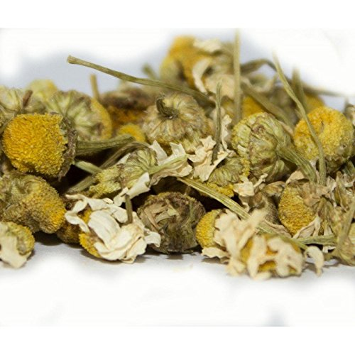 Nothing But Tea Chamomile 100 g from Nothing but Tea