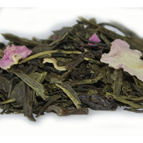 Nothing But Tea Green Earl Grey 250 g from Nothing but Tea
