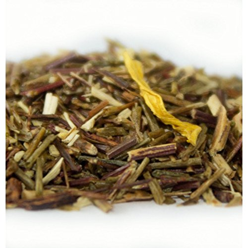 Nothing But Tea Green Rooibos Mirabelle Cream 500 g from Nothing but Tea