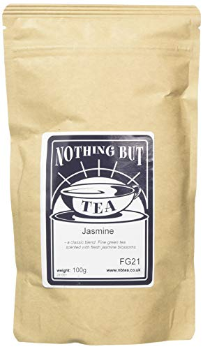 Nothing But Tea Jasmine Tea 100 g from Nothing but Tea