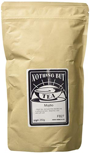 Nothing But Tea Mojitio 250 g from Nothing but Tea