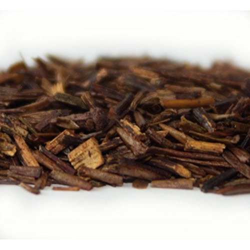 Nothing But Tea Rooibos Raspberry Vanilla 100 g from Nothing but Tea