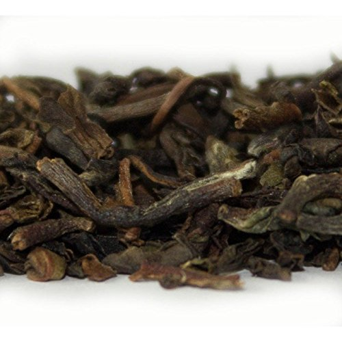 Okayti Autumnal Darjeeling (organic) 100g Pouch from Nothing but Tea