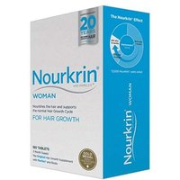 Nourkrin Woman 180 Tablets from Nourkrin