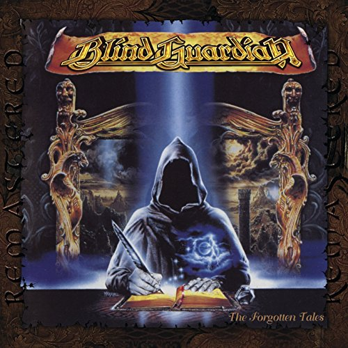 The Forgotten Tales [Remastered 2007] from Nuclear Blast