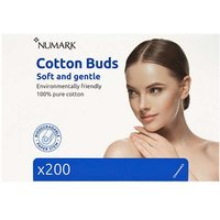 Numark Baby Cotton Buds 200 from Numark