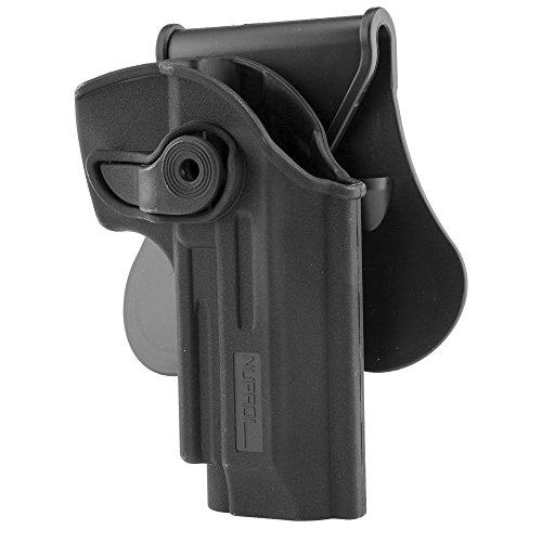 Nuprol Airsoft M92 Polymer Molded Holsters Perfect Fit from WE Nuprol