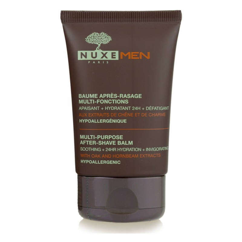 Nuxe Men Soothing After Shave Balm with Moisturizing Effect 50 ml from Nuxe