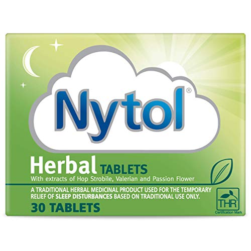 Nytol Herbal Tablets , 30 Tablets from Nytol
