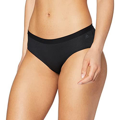 ODLO Women's Suw Active F-Dry Light Panty, Black, X-Small from ODLO