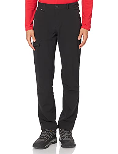 Odlo Men's Alta Badia Pants, Black, Size 50 from ODLO