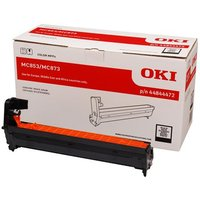 OKI 44844472 Black Original Drum Unit from OKI