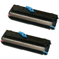 Compatible Multipack OKI B4545 MFP Printer Toner Cartridges (2 Pack) -RT-2P-09004168_6667 from Printerinks