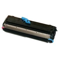 Compatible Black OKI 09004168 Toner Cartridge from Printerinks