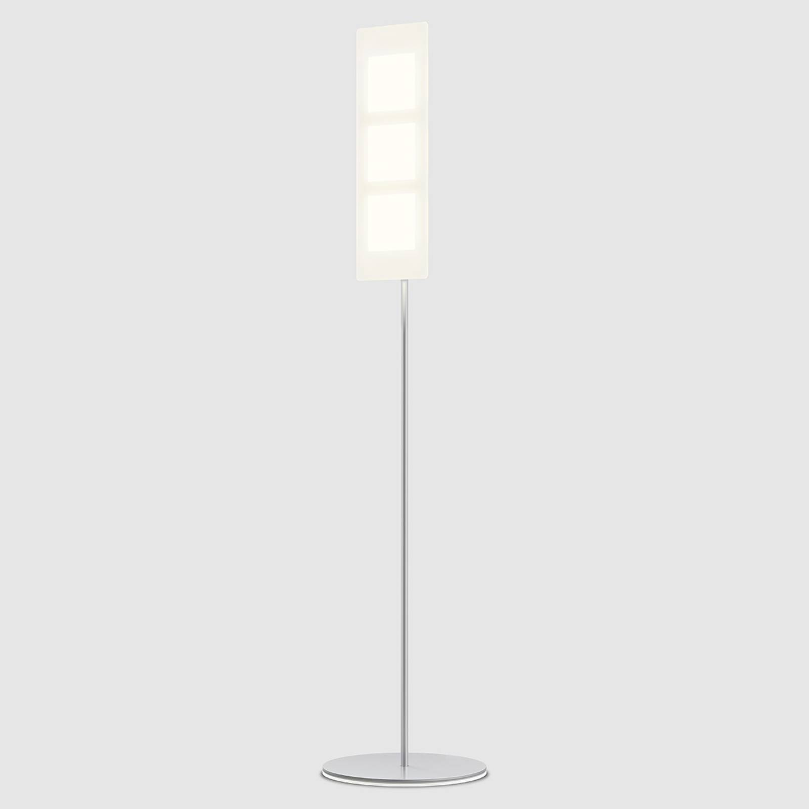 OMLED One f3 - OLED floor lamp in white from OMLED