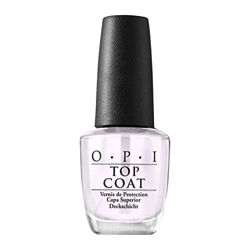 OPI Top Coat 15 ml from OPI