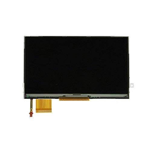 OSTENT Fix Repair Replacement LCD Display Screen Compatible for Sony PSP 3000 Console from OSTENT