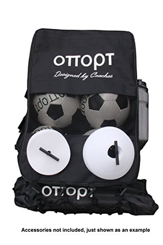 6 Ball Bag - Match day back pack from OTTOPT