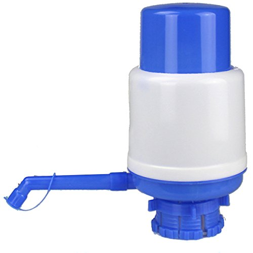 OUNONA Manual Drinking Water Pump Water Dispenser for 18.9L Bottled Water from OUNONA