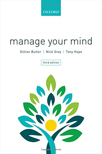 Manage Your Mind: The Mental fitness Guide from OUP Oxford