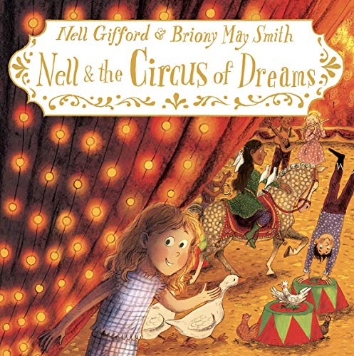 Nell and the Circus of Dreams from OUP Oxford