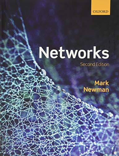 Networks from OUP Oxford