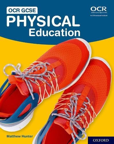 OCR GCSE Physical Education: Student Book from OUP Oxford