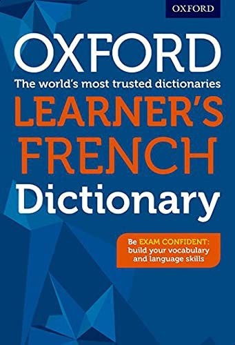 Oxford Learner's French Dictionary from Oxford University Press