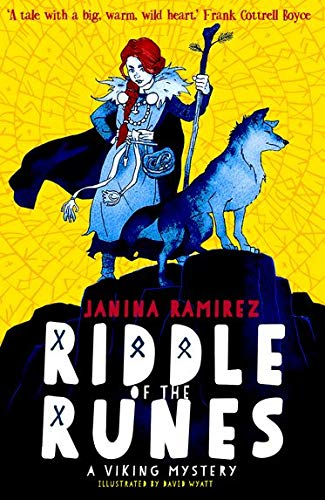 Riddle of the Runes (Viking Mystery 1) from OUP Oxford