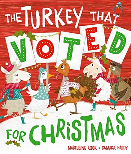 The Turkey That Voted For Christmas from OUP Oxford