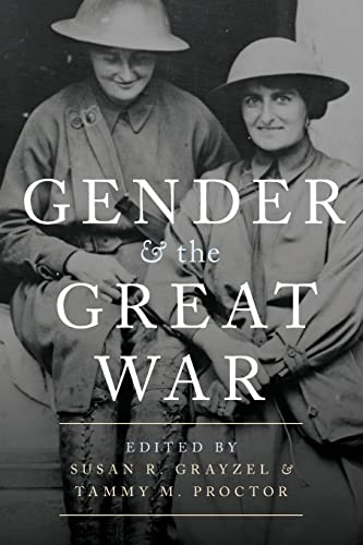 Gender and the Great War from Oxford University Press, USA